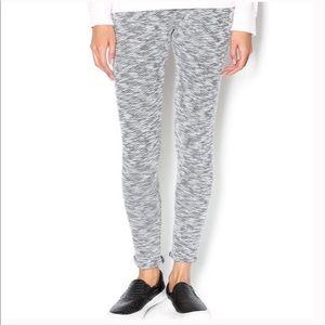Bishop + Young Arctic Leggings Marled Gray Pants